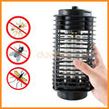 110V Mosquito Zapper Lamp Mosquito Repellent Light + Mosquito Zapping Function