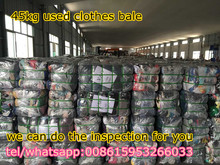 sell used clothing bales uk in united states/high quality used clothes europe