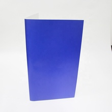 China lieferant Chemie huaguang pad druck photopolymer ctp platte violet
