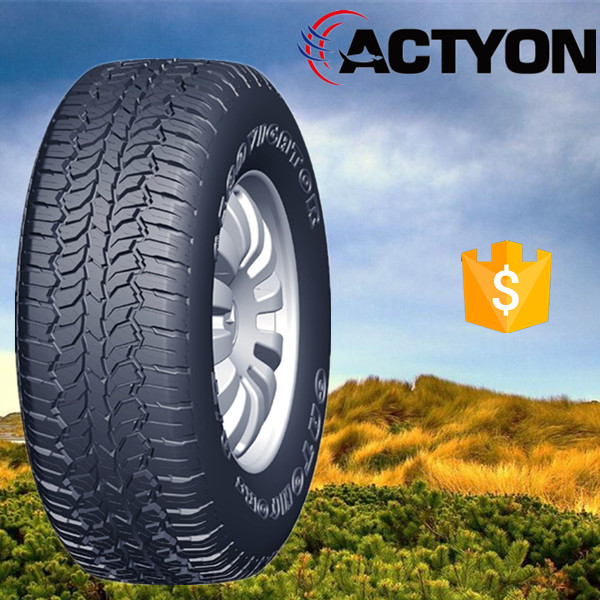 LTR low price 31X10.5r15 inch light truck tires