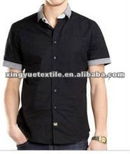 new arrival fancy design men shirt