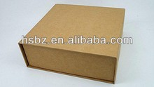 Hand Painted Kraft Paper Wallet Gift Jewelry Boxes