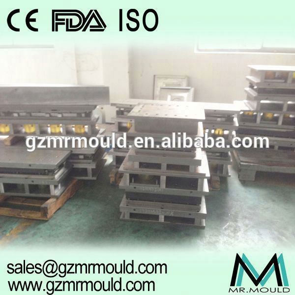 die cut rubber sole