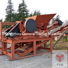 Best-selling stone crusher type 300 400 di indonesia for sale