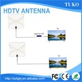 Anti jamming Frequency Range indoor tv antenna hd