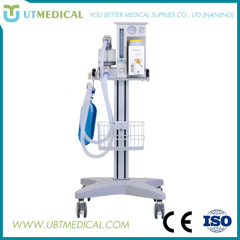 MD-6C Anaesthesia Machine Anestesia Machine Veterinary Price