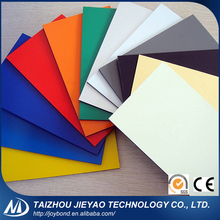 Hot Selling Building Material Anti-Static Aluminum Plastic Composite Panel Price