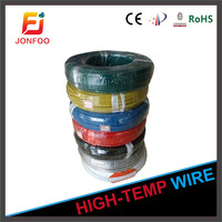 COLD RESISTANT OUTDOOR INSULATED TEFLON OIL-RESISTANCE OVEN TYPE FEP ELECTRIC WIRE