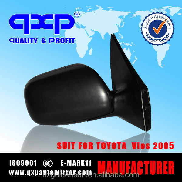 Auto mirrors for 2008 toyota vios custom car side mirrors