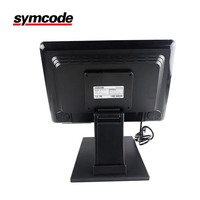 overhead lcd monitor 17 inch flip down car monitor,IR FM transmitter/USB SD roof mount ceiling tv