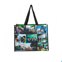 Ruiding 2017 Products Factory Customized Size Ecologic Tote Shopping Bags