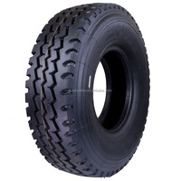 Best Chinese Brand Heavy Duty Truck Tyre 315/80R22.5 for Front Wheel