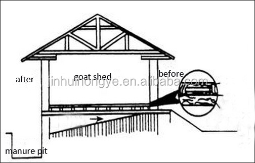 Overall Design Of Home Shed Water