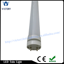 Constant current 32W 6ft t8 led tube less energy wasting electric lighting tube