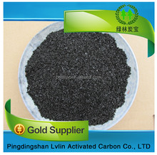 Iodine 950mg/g anthracite coal based broken activated carbon for air purification price per Ton/price in kg