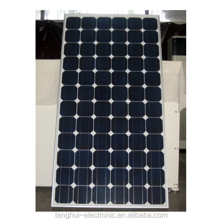 Wholesale price solar panel 2kw with low price 50w100w150w200w250w300w