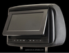 7inch Headrest DVD monitor Includes Black, Grey, or Tan three color kits to change the entire