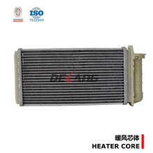 Aluminum auto heater pa66 gf30 in AC system for FIAT BRAVA MAREA COUPE OE No# 46721967 (DL-S006)