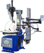 WLD-R-519R High Quality Computerized Automatic CE Car Tire Changer