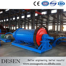 Environmental Conservation Ball Mill for Gold Ore