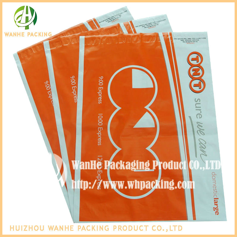 branded mail bags peal and seal envelope