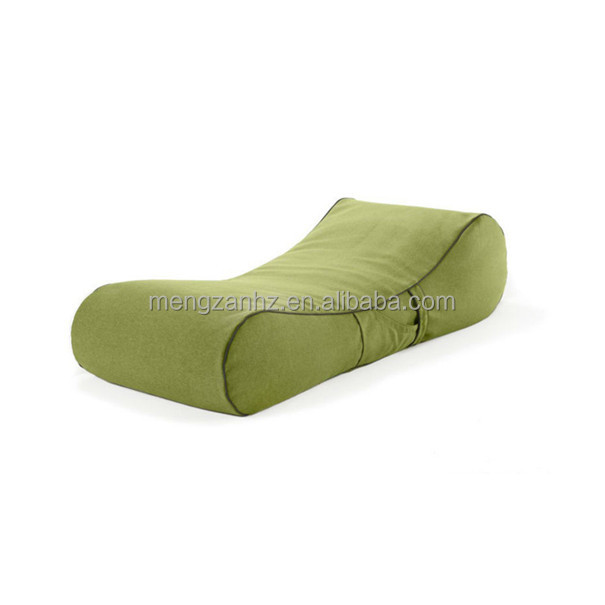 Elegant Fabric Lounge Chair Luxury Chaise Lounge