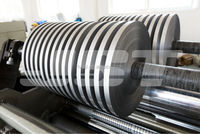 aluminum foil mylar for flexible air ducts and cable shielding