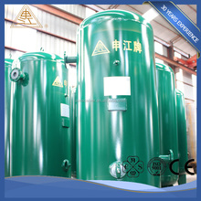 Carbon Steel Q345R fda approved food grade water storage tank
