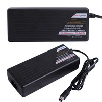 Rechargeable 29.4V 2.8Amp lithium Battery charger for UPS,ebike,e-scooter,e-skateboard