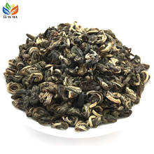 2017 Early Spring Chinese Green Tea With Cheapest Organic Best Green Tea Brands Biluochun