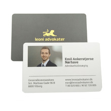 Factory Price photo id cards plastic id card printing