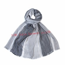 newly designed nice character multifunctional printed woman long shawl