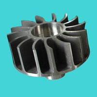 China Supplier Best Price Welded Turbine
