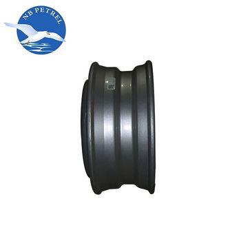 Truck part steel wheel rims 22.5x8.25