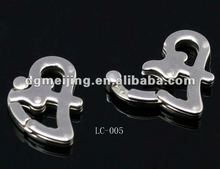 316 Top-quality Stainless Steel Metal Lobster Clasp