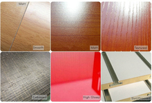 China supplier top sell formica hpl furniture