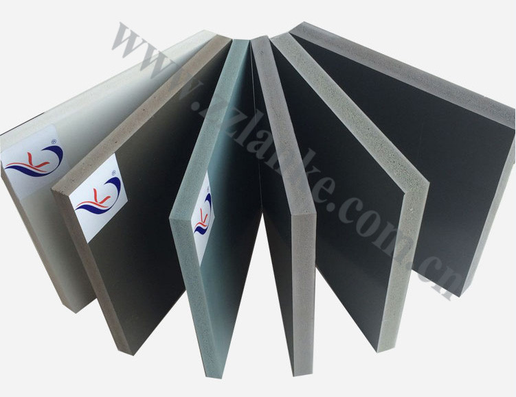 Customized pvc Formwork For Building with low price