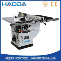 Woodworking Sliding Table Saw/wood cutting machinery for sale with low price 110 united table saw