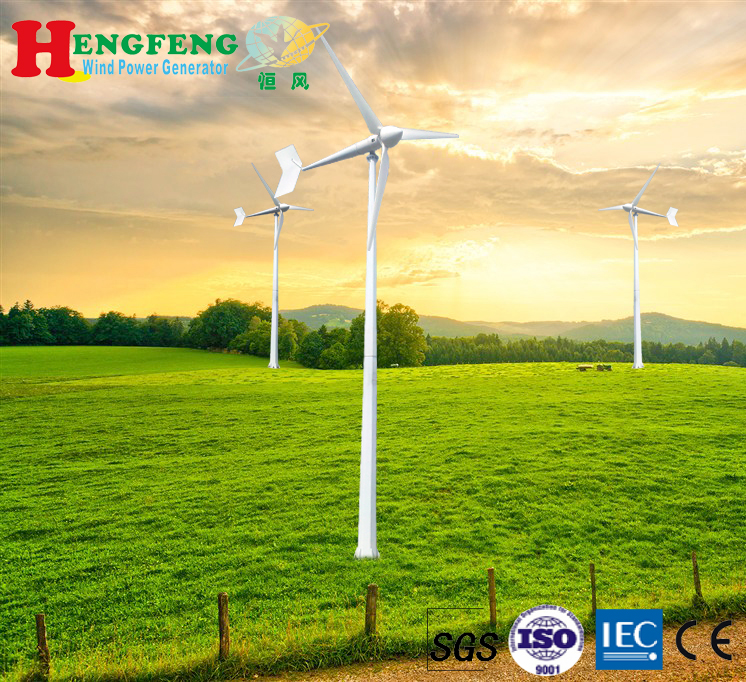 NEW Wind Generator ! 5kw electric generating windmills for sale