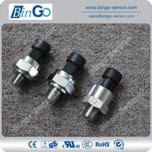 Engine oil pressure sensor for auto,auto fuel pressure sensor