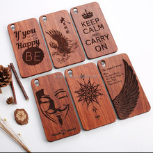 newest stylish cell phone case/cover for OPPO R9/R9S,wood+PC type of mobile accessories
