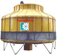industrial cooling tower manufacturers