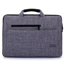 Fashion handbag briefcase bags notebook computer messenger shoulder bag15' 15.6' inch laptop bag case for men women