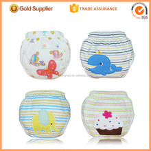 Training Pants China Wholesale Baby Trainer Underwear Baby