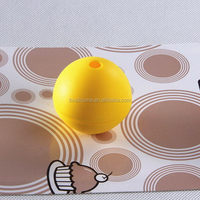 Popular most popular custom made silicone ice ball