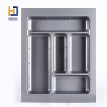 Kitchen <strong>equipment</strong> for home cutlery tray utensil organizer for kitchen stuff in drawer