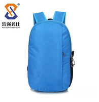Factory Supply Waterproof Nylon Computer Laptop Back Pack, back bags