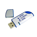 Promotional Plastic Knife USB Flash Drive 8GB Stock With Custom Logo Cheap