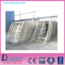 Ladder frames scaffolding/Scaffolding Formwork Frame Systems from China /frames