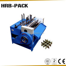 High Speed Automatic Leaving Board Machine/Partition Carton Box Packaging Machine